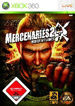 Alle Infos zu Mercenaries 2: World in Flames (360)