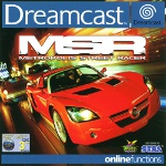 Alle Infos zu Metropolis Street Racer (Dreamcast)