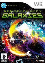 Alle Infos zu Geometry Wars: Galaxies (Wii)
