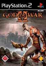 Alle Infos zu God of War II (PlayStation2)