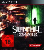 Alle Infos zu Silent Hill: Downpour (PlayStation3,PlayStation3,PlayStation3,PlayStation3)