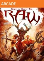 Alle Infos zu R.A.W. - Realms of Ancient War (360)