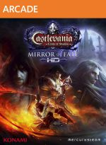 Alle Infos zu Castlevania: Lords of Shadow - Mirror of Fate (360)