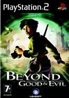 Beyond Good & Evil für PlayStation2