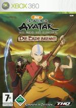 Avatar - Der Herr der Elemente: Die Erde brennt
