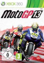 Alle Infos zu Moto GP 13 (360)