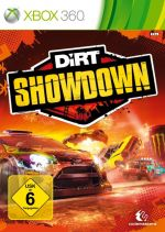 Alle Infos zu DiRT: Showdown (360,360)