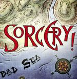 Alle Infos zu Sorcery! (iPad,iPad,iPhone,iPhone)