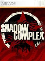 Alle Infos zu Shadow Complex (360)
