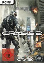 Alle Infos zu Crysis 2 (PC)