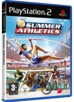 Alle Infos zu Summer Athletics (PlayStation2)