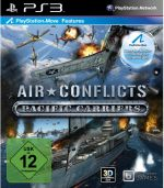 Alle Infos zu Air Conflicts: Pacific Carriers (PlayStation3,PlayStation3)