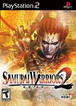 Alle Infos zu Samurai Warriors 2 (PlayStation2)