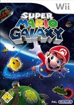 Alle Infos zu Super Mario Galaxy (Wii)