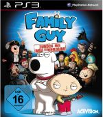 Alle Infos zu Family Guy: Zurck ins Multiversum (PlayStation3)