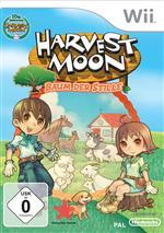 Alle Infos zu Harvest Moon: Baum der Stille (Wii)
