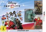 Alle Infos zu Disney Infinity (3DS)