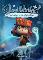 Alle Infos zu LostWinds: Winter of the Melodias (Wii)