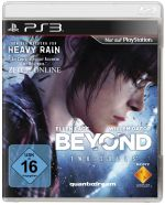 Alle Infos zu Beyond: Two Souls (PlayStation3,PlayStation3)