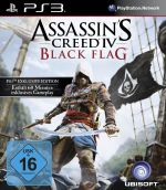 Alle Infos zu Assassin's Creed 4: Black Flag (PlayStation3)
