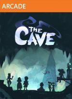Alle Infos zu The Cave (360,360)