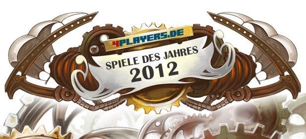 4Players: Spiele des Jahres 2012 (Awards) von 4Players
