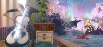 Anamorphine: Termin des surrealen Adventures steht fest; Video: Produzentin stellt das Spiel vor