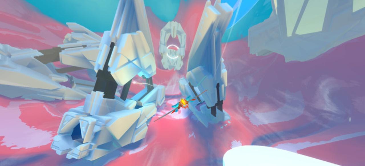 InnerSpace (Adventure) von Aspyr