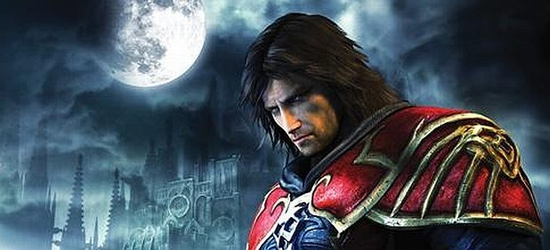 Castlevania: Lords of Shadow (Action) von Konami