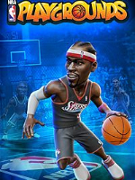 Alle Infos zu NBA Playgrounds (PlayStation4)