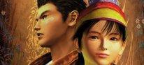 Shenmue ist der meistgew�nschte Titel von PlayStation-Spielern