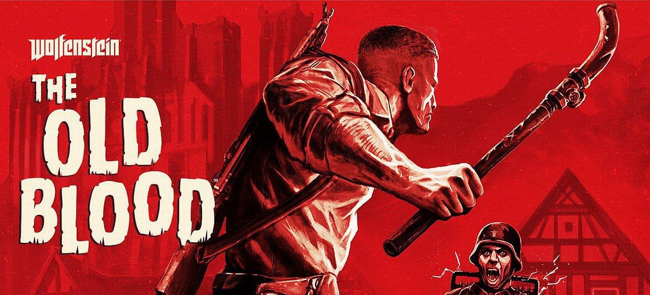 Wolfenstein: The Old Blood (Shooter) von Bethesda