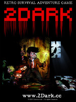 Alle Infos zu 2Dark (PC,PlayStation4,XboxOne)