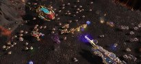 Ashes of the Singularity: Escalation: Eigenst�ndige Erweiterung mit noch gr��eren Echtzeit-Strategie-Schlachten und globaler Zoom-Funktion angek�ndigt
