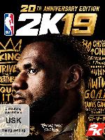 Alle Infos zu NBA 2K19 (XboxOneX,PlayStation4Pro)