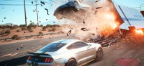 Need for Speed Payback: Story-Trailer und die drei Hauptcharaktere