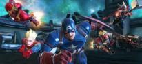 """Marvel Ultimate Alliance 3: The Black Order: Fils-Aime: """"Frühere Zusammenarbeit mit Koei hat geholfen"""""""