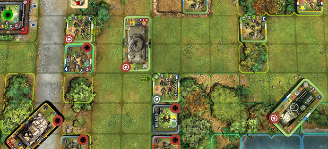 Heroes of Normandie (Strategie) von Devil Pig Games