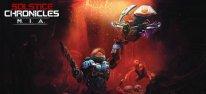 Solstice Chronicles: MIA: Der Kampf gegen Weltraum-Mutanten beginnt Ende Juli