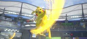 Pr�geln mit Pikachu, Pikachu und Co