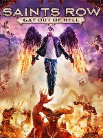 Alle Infos zu Saints Row: Gat Out of Hell (PlayStation4)