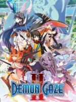 Alle Infos zu Demon Gaze 2 (PlayStation4)
