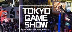 Wer zeigt was auf der Tokyo Game Show?