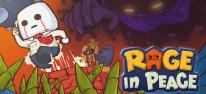 Rage in Peace: Storybasiertes Action-Adventure für PC und Switch veröffentlicht
