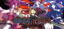 Under Night In-Birth - Exe:Late: Late(st)-Update des Anime-Prüglers auf 2018 verschoben