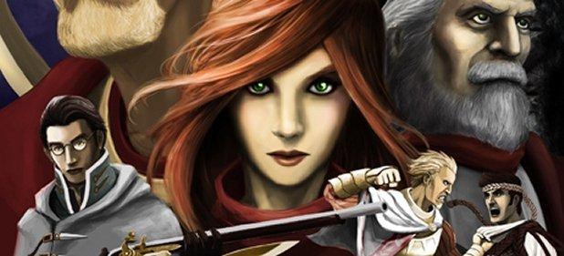 Ravenmark - Scourge of Estellion (Strategie) von Witching Hour Studios