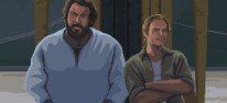 Bud Spencer & Terence Hill - Slaps And Beans: Early Access beendet: Sprüche, Backpfeifen und Prügeleien