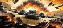 World of Tanks: Bessere Grafik, überarbeitete Karten, neuer Soundtrack: Update 1.0 für PC steht bereit