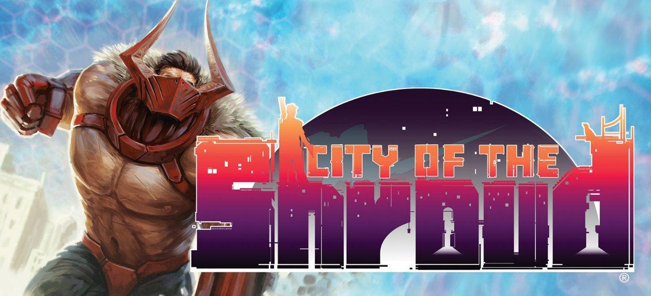 City of the Shroud (Rollenspiel) von Abyssal Arts