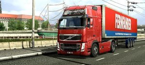 Screenshot zu Download von Euro Truck Simulator 2